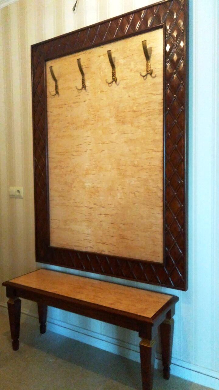 Набор мебели в прихожую «Марселла-РМБ»