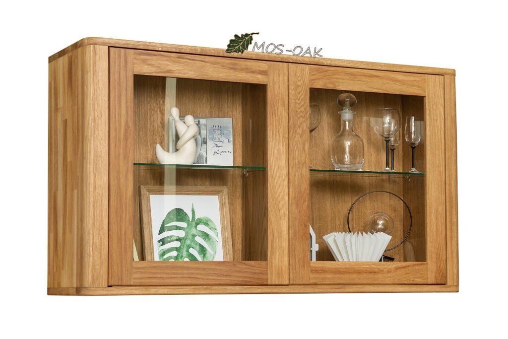 Шкаф навесной Лозанна-21