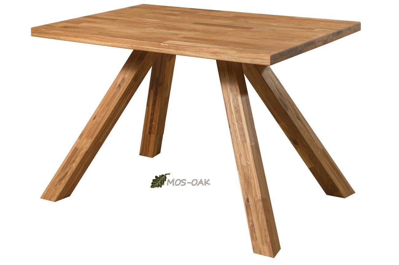 Стол обеденный Декстер-4