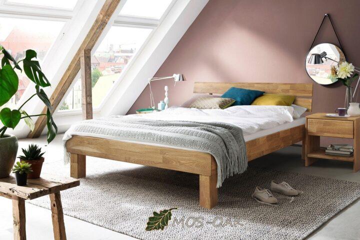 Спальня «Джудит-2» из массива дуба