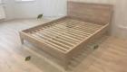 """Кровать """"Руна"""" - стол заказов мебели MOS-OAK"""