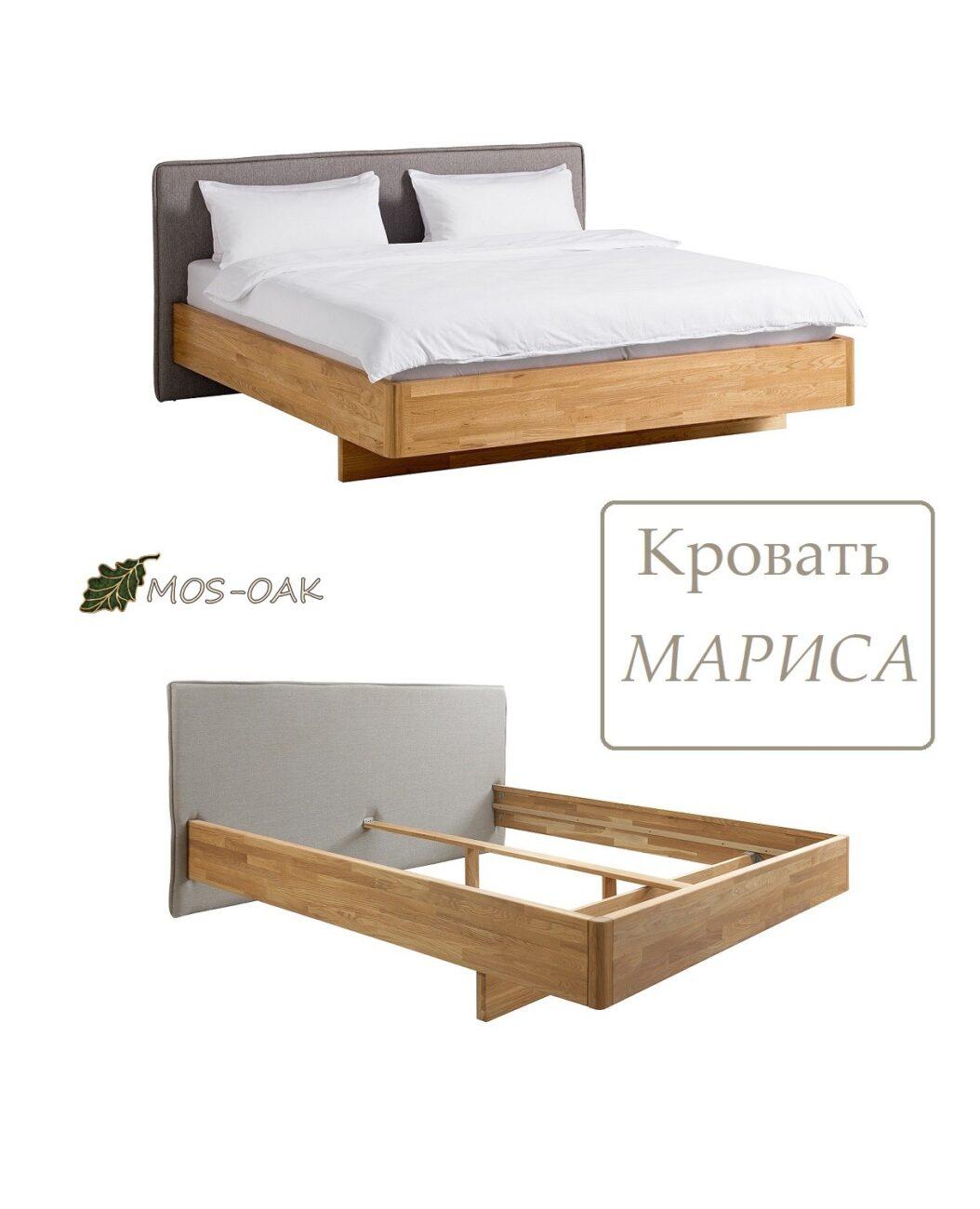 кровать marisa