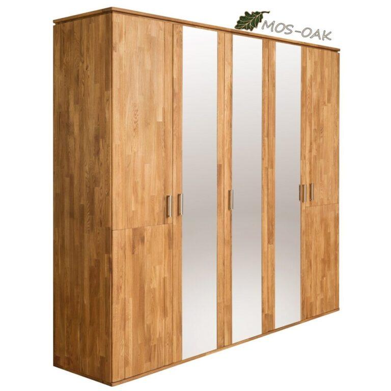 Шкаф платяной Эльза