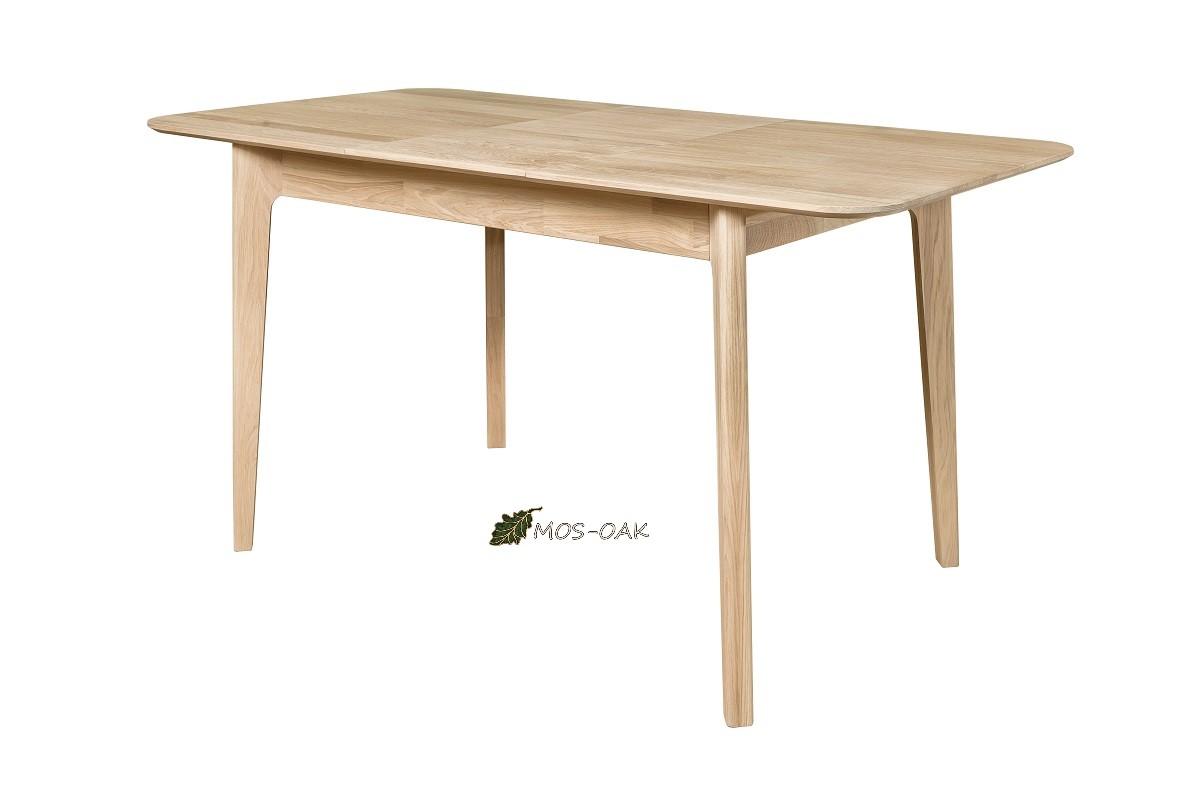 Стол обеденный Франс из дуба