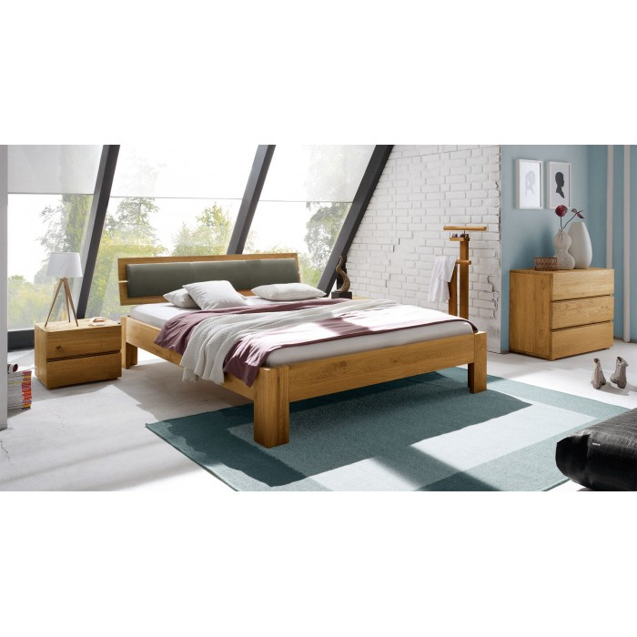 Спальня Bayamo из массива дуба