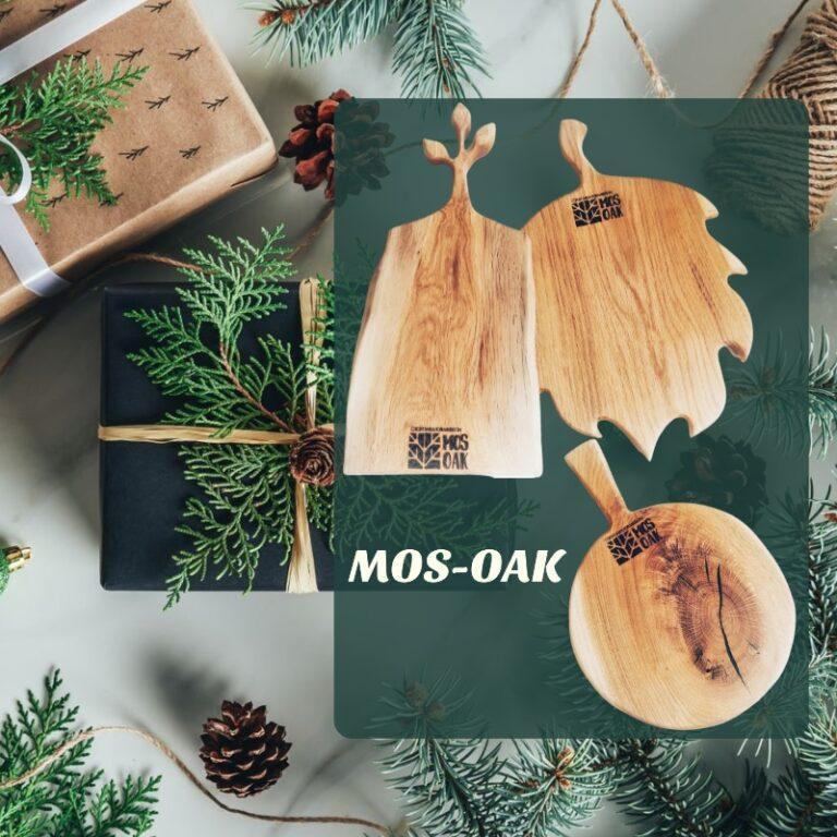 Акция MOS-OAK