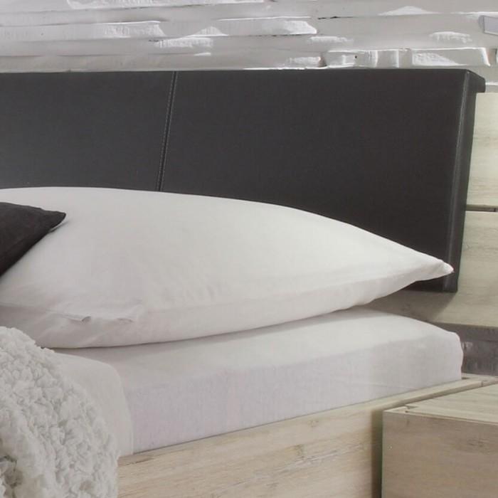 Мягкое изголовье к кровати
