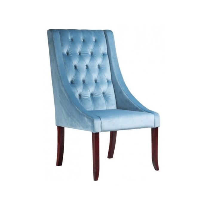 Стул-кресло Frost из массива ольхи