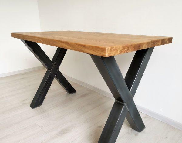 Стол обеденный в стиле Loft купить