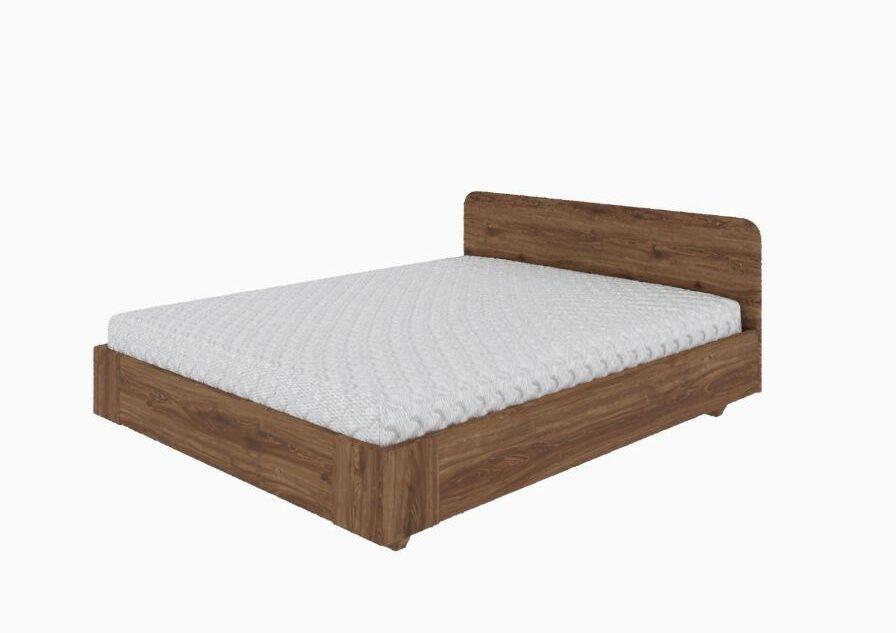 Кровать из дуба Obol Arter купить
